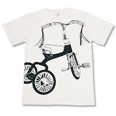 t-shirt brand - shikisai